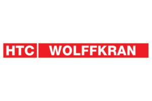 HTC WOLFFKRAN LOGO